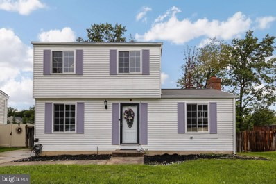 8630 Saxon Circle, Baltimore, MD 21236 - #: 1007375614