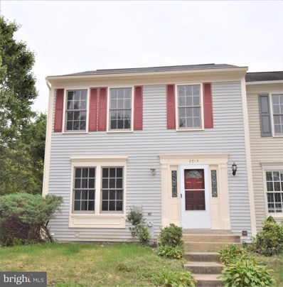 2015 Masters Drive, Baltimore, MD 21209 - MLS#: 1007375638
