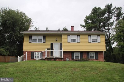 420 Haslett Road, Joppa, MD 21085 - MLS#: 1007375642