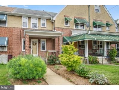 206 S Union Street, Wilmington, DE 19805 - MLS#: 1007375690