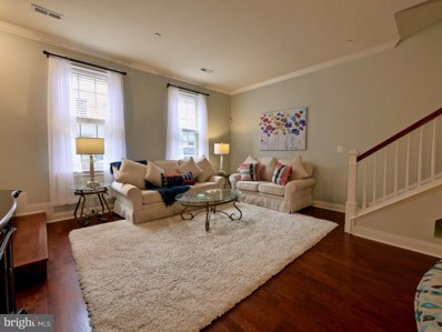 602 Admirals Way, Philadelphia, PA 19146 - MLS#: 1007380296