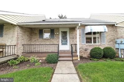 875 Rustic Hill Drive, Chambersburg, PA 17201 - MLS#: 1007380720