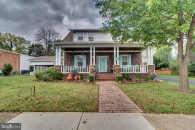 9322 Main Street, Manassas, VA 20110 - MLS#: 1007380740