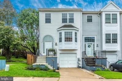 5613 Ashburn Terrace, Frederick, MD 21703 - MLS#: 1007380994