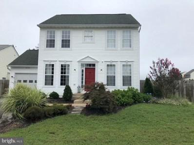 6808 Robnel Court, Fredericksburg, VA 22407 - #: 1007381266