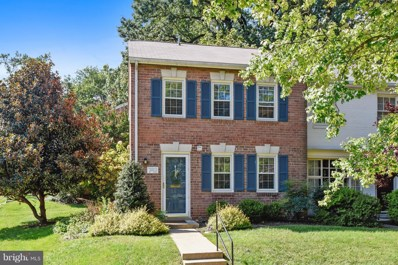 742 Azalea Drive UNIT 12, Rockville, MD 20850 - MLS#: 1007381552