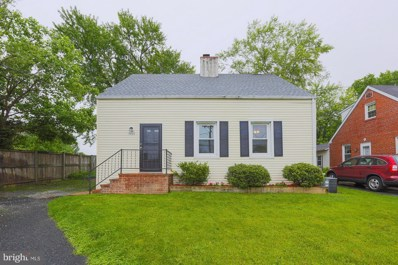 7917 Rolling View Avenue, Baltimore, MD 21236 - MLS#: 1007382412