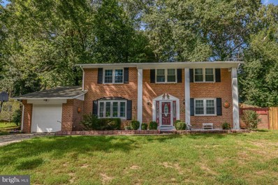 4824 Gainsborough Drive, Fairfax, VA 22032 - #: 1007382650