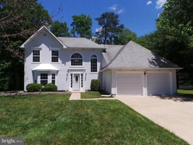 64 Wildcat Branch Drive, Sicklerville, NJ 08081 - MLS#: 1007383050