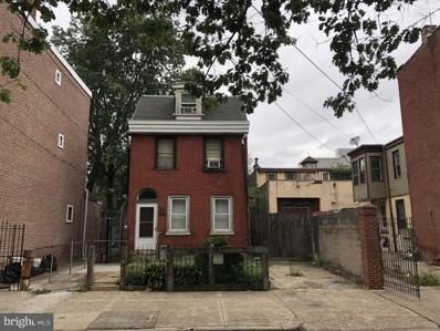 627 E Thompson Street, Philadelphia, PA 19125 - #: 1007383062