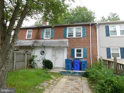 12 N Pennewell Drive, Wilmington, DE 19809 - MLS#: 1007384146