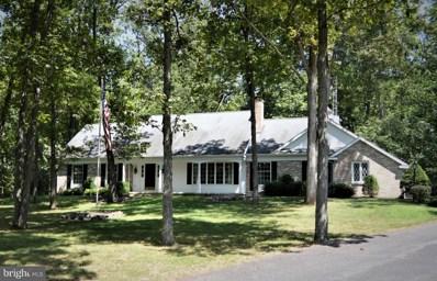 435 Ridgewood Drive, Gettysburg, PA 17325 - #: 1007384304