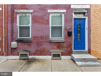 1831 Cedar Street, Philadelphia, PA 19125 - MLS#: 1007384702