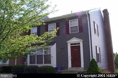 8030 Waterview Court, Frederick, MD 21701 - MLS#: 1007385792