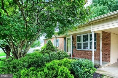 414 Alison Avenue, Mechanicsburg, PA 17055 - MLS#: 1007386498