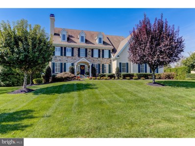 129 Forest Drive, Kennett Square, PA 19348 - MLS#: 1007387834