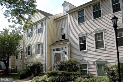 5 Pickering Court UNIT 102, Germantown, MD 20874 - #: 1007391692