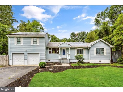 6 Hill Lane, Cream Ridge, NJ 08514 - #: 1007392230
