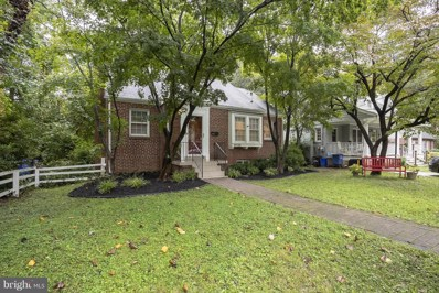 9106 Providence Avenue, Silver Spring, MD 20901 - MLS#: 1007392544
