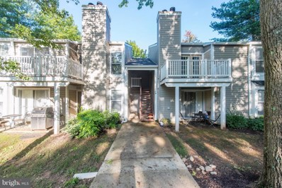 5914 Watch Chain Way UNIT 602, Columbia, MD 21044 - MLS#: 1007393140