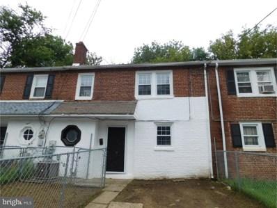 12 S Rodney Drive, Wilmington, DE 19809 - MLS#: 1007393196