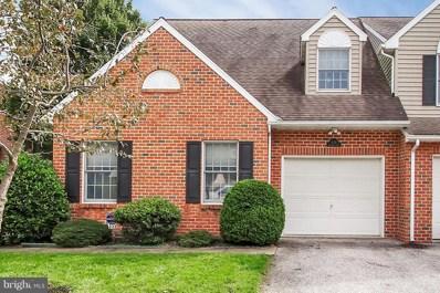 233 Pennridge Avenue, Mountville, PA 17554 - #: 1007394322