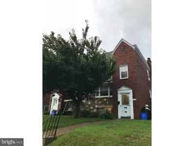1216 Fuller Street, Philadelphia, PA 19111 - MLS#: 1007394650