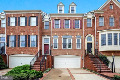 18550 Bear Creek Terrace, Leesburg, VA 20176 - #: 1007396330