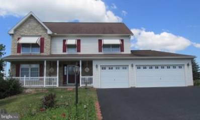 555 Colony Drive, Middletown, PA 17057 - MLS#: 1007397918