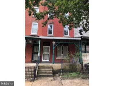 1004 Belmont Avenue, Philadelphia, PA 19104 - #: 1007398222