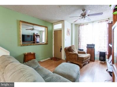 1725 N Bambrey Street, Philadelphia, PA 19121 - MLS#: 1007398778