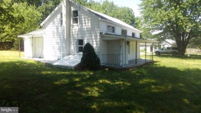 13244 Catoctin Furnace Road, Thurmont, MD 21788 - #: 1007399230
