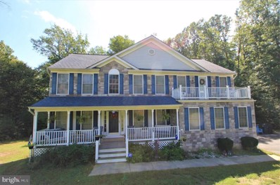 29 Quarter Horse Court, Stafford, VA 22556 - MLS#: 1007401526