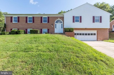 3507 Burleigh Drive, Bowie, MD 20721 - MLS#: 1007401546