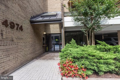 4974 Sentinel Drive UNIT 13-305, Bethesda, MD 20816 - MLS#: 1007402442