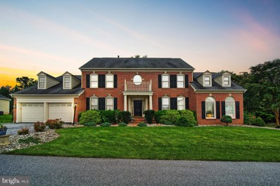 61 Bellchase Court, Baltimore, MD 21208 - #: 1007402708