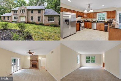 988 Epping Forest Road, Annapolis, MD 21401 - MLS#: 1007403240