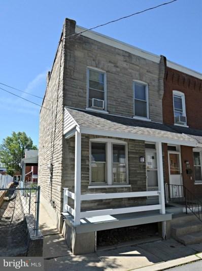 830 Lake Street, Lancaster, PA 17603 - #: 1007403946