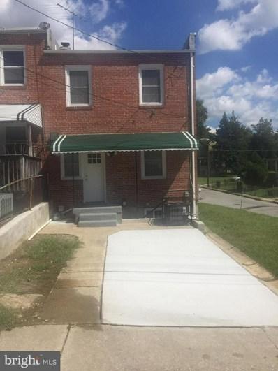 4325 Seidel Avenue, Baltimore, MD 21206 - #: 1007404688
