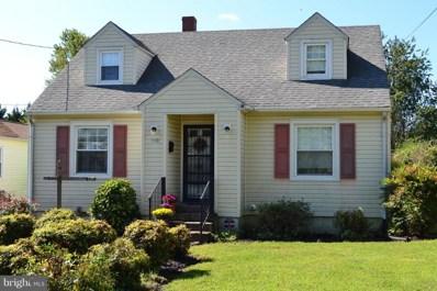 110 Forrest Avenue, Fredericksburg, VA 22401 - #: 1007404694