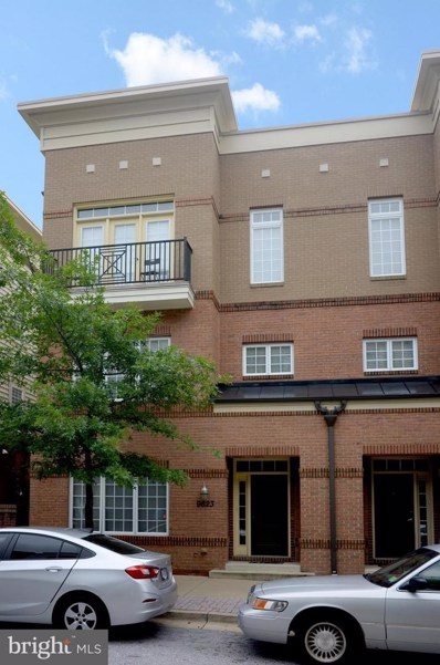 9623 Milestone Way UNIT D-2, College Park, MD 20740 - #: 1007405538