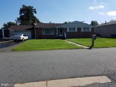 2117 Maple Road, Baltimore, MD 21219 - MLS#: 1007405840