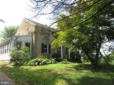 4360 Bridgeview Road, Stewartstown, PA 17363 - MLS#: 1007408928