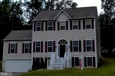 9416 Hickory Hill Drive, Fredericksburg, VA 22408 - #: 1007409184