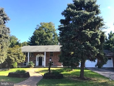 1304 Hilton Terrace, Catonsville, MD 21228 - MLS#: 1007409744