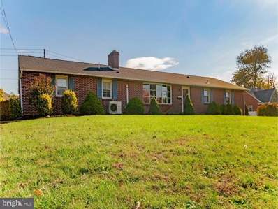 30 E Ridge Avenue, Sellersville, PA 18960 - MLS#: 1007410080