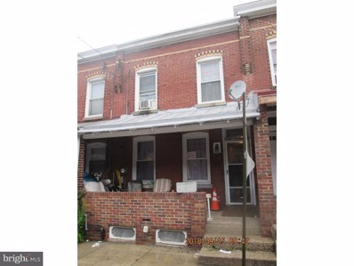 419 E Airy Street, Norristown, PA 19401 - #: 1007411010