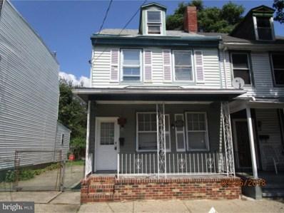 116 E Federal Street, Burlington, NJ 08016 - #: 1007411184