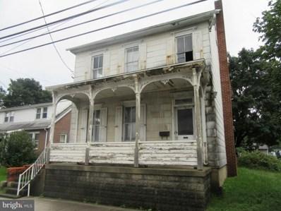 103 N Tulpehocken Street, Pine Grove, PA 17963 - #: 1007411908
