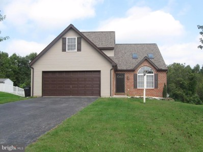 1836 Brandywine Lane, York, PA 17404 - MLS#: 1007412572